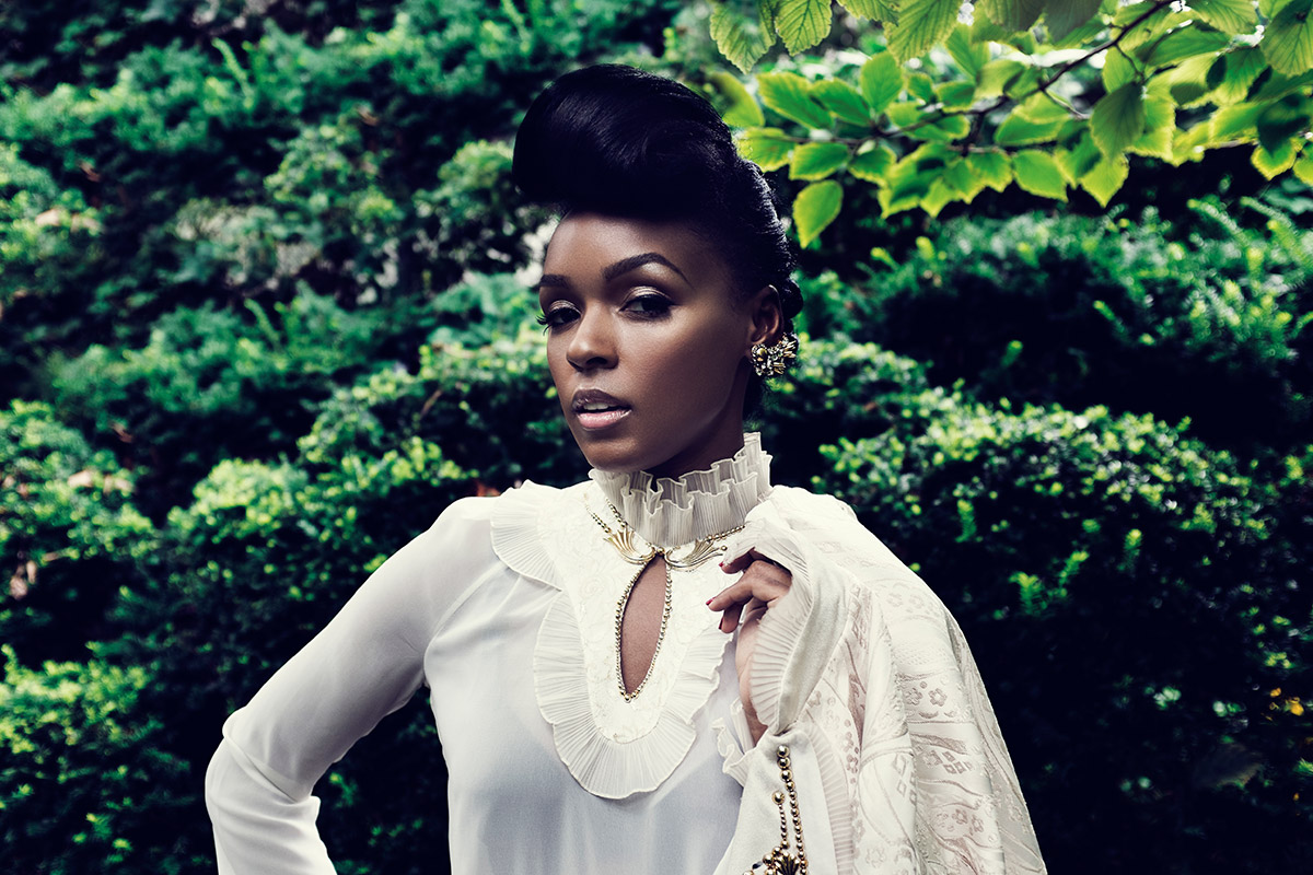 Image result for janelle monae