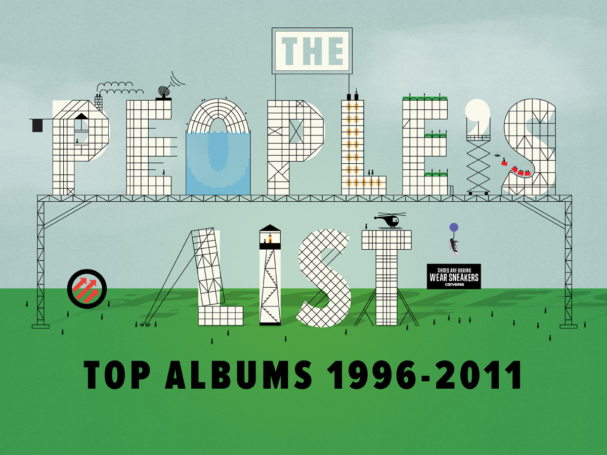 People's List | Pitchfork